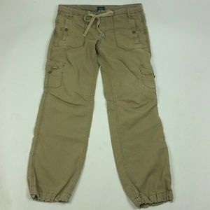 American Eagle Outfitters cargo pants 10 long